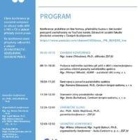 2. ročník odborné konference Život s autismem